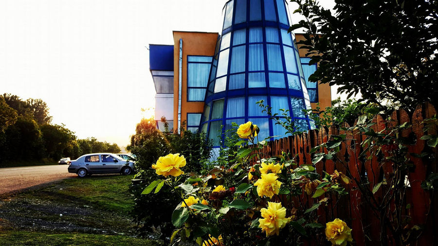 Motel Blue River - Calimanesti